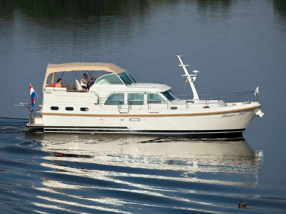 Bootverhuur Linssen Linssen GS 40.0 AC in Trogir via SamBoat