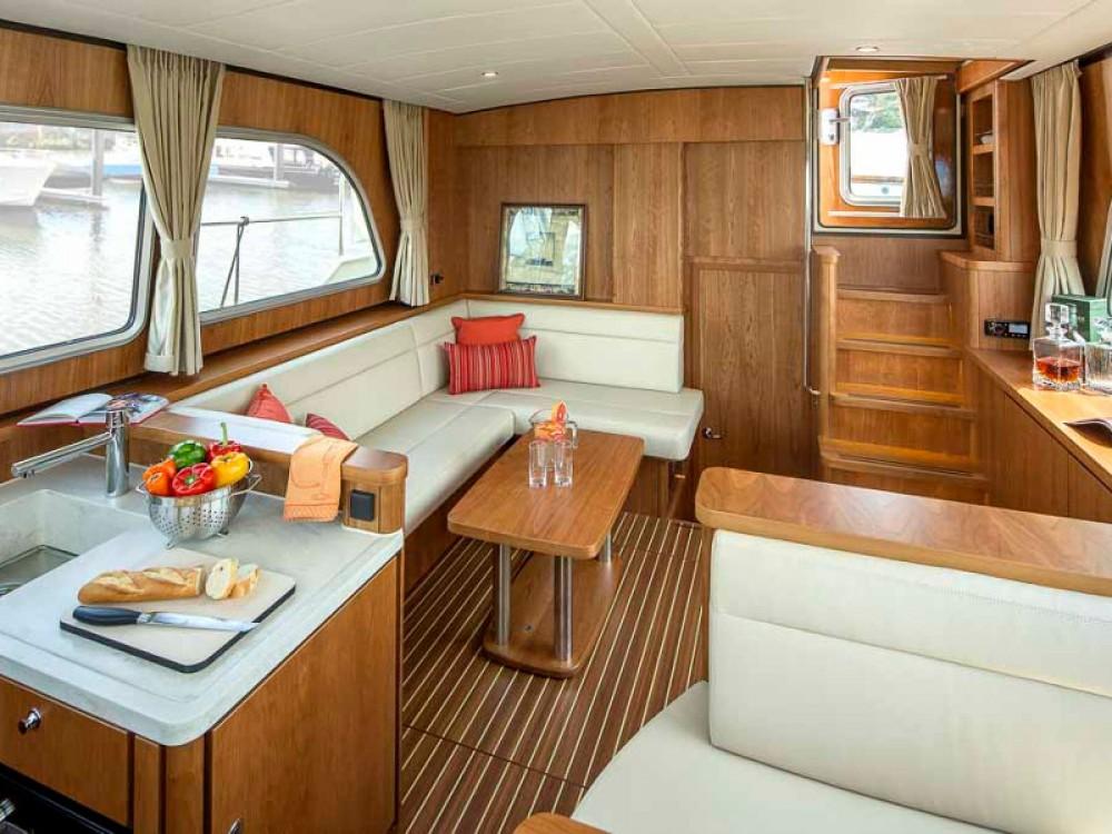 Huur Motorboot met of zonder schipper Linssen in Trogir