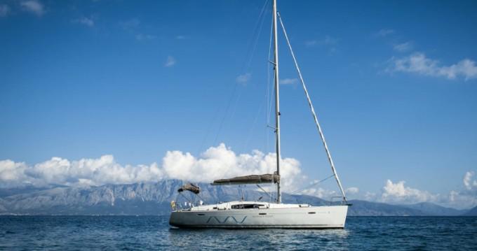 Bootverhuur Bénéteau Oceanis 43 in Lefkada (Island) via SamBoat