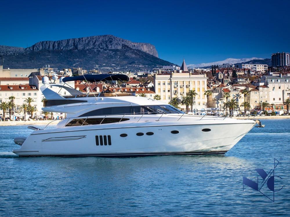 Jacht te huur in ACI Marina Split voor de beste prijs