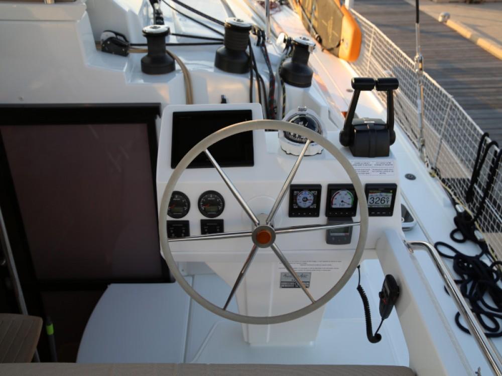 Bootverhuur Terranoa/Olbia goedkoop Saba 50
