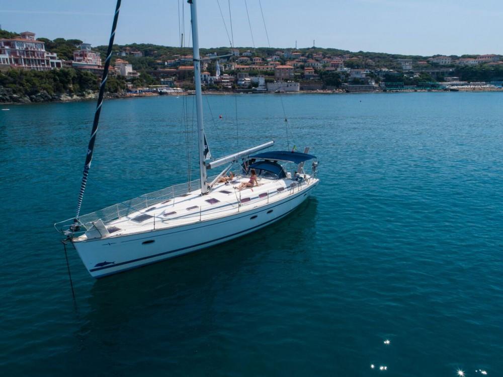 Bavaria Bavaria 50 Cruiser te huur van particulier of professional in Castiglioncello