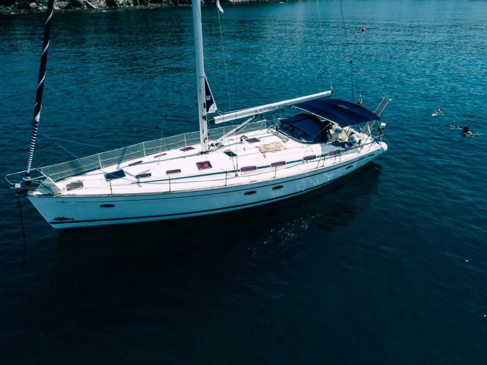 Verhuur Zeilboot in Castiglioncello - Bavaria Bavaria 50 Cruiser