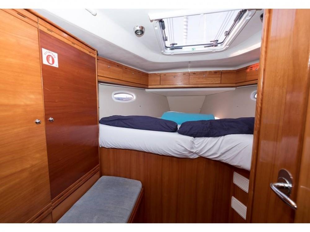 Jachthuur in Castiglioncello - Bavaria Bavaria 50 Cruiser via SamBoat