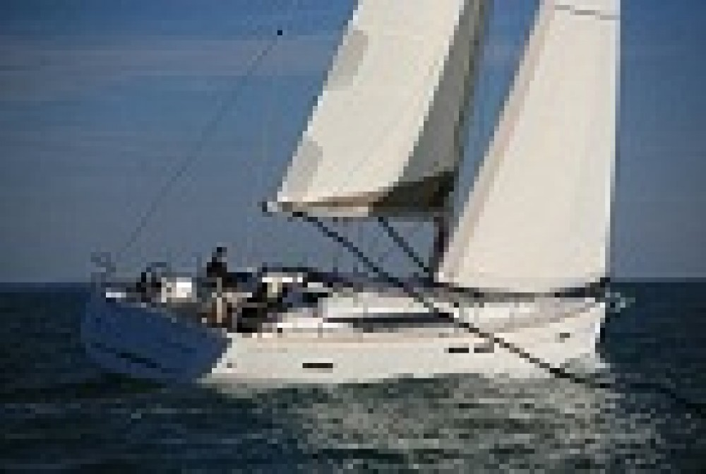Bootverhuur Jeanneau Sun Odyssey 439 in Castiglioncello via SamBoat