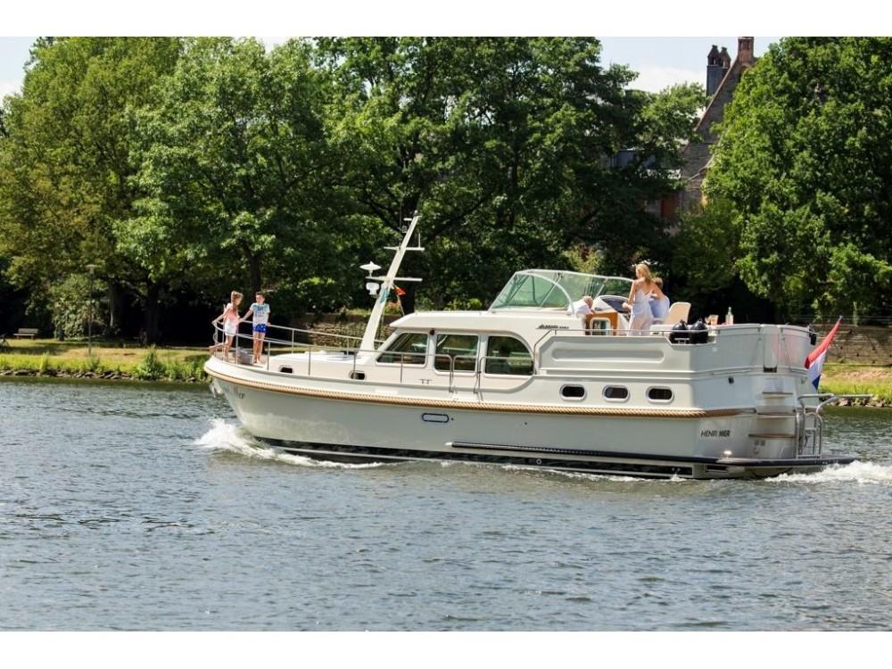 Verhuur Motorboot in Kortgene - Linssen Linssen GS 40.0 AC