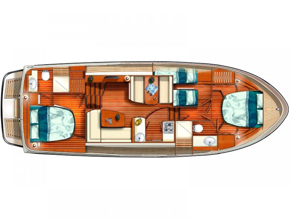 Jachthuur in Kortgene - Linssen Linssen GS 40.0 AC via SamBoat