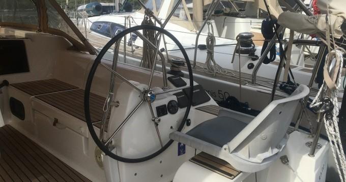 Zeilboot te huur in Fethiye voor de beste prijs