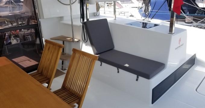 Catamaran te huur in Fethiye voor de beste prijs
