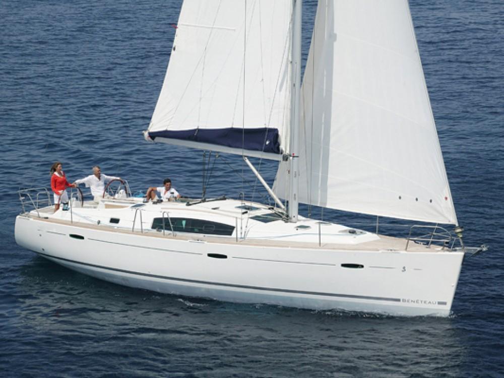 Verhuur Zeilboot in Fethiye - Bénéteau Beneteau 43