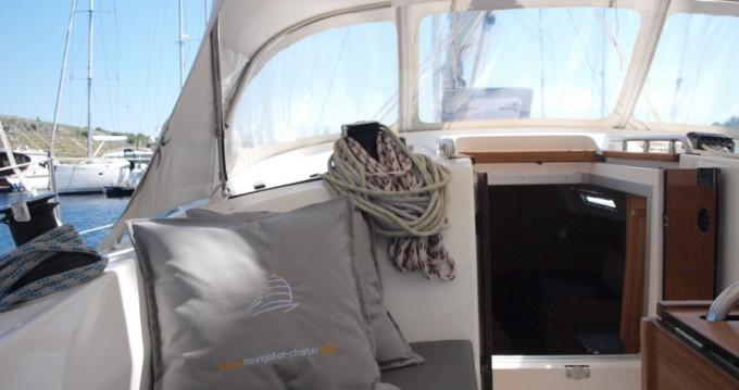 Huur Zeilboot met of zonder schipper Bavaria in Primošten