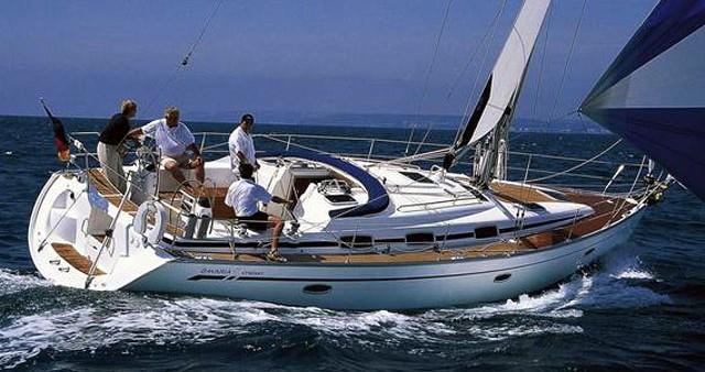 Verhuur Zeilboot in Primošten - Bavaria Bavaria 42