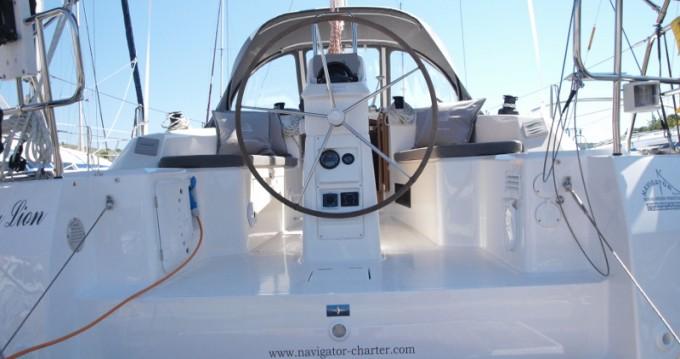 Bavaria Cruiser 33 te huur van particulier of professional in Primošten