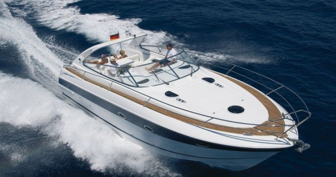 Motorboot te huur in Punat voor de beste prijs