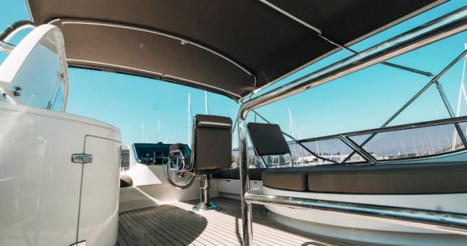 Bootverhuur Elegance Yachts Elegance 60 Fly in Donji Seget via SamBoat