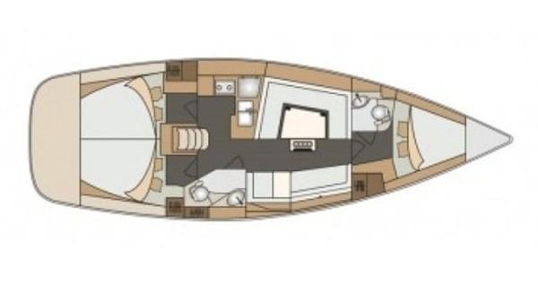 Huur Zeilboot met of zonder schipper Elan in Álimos