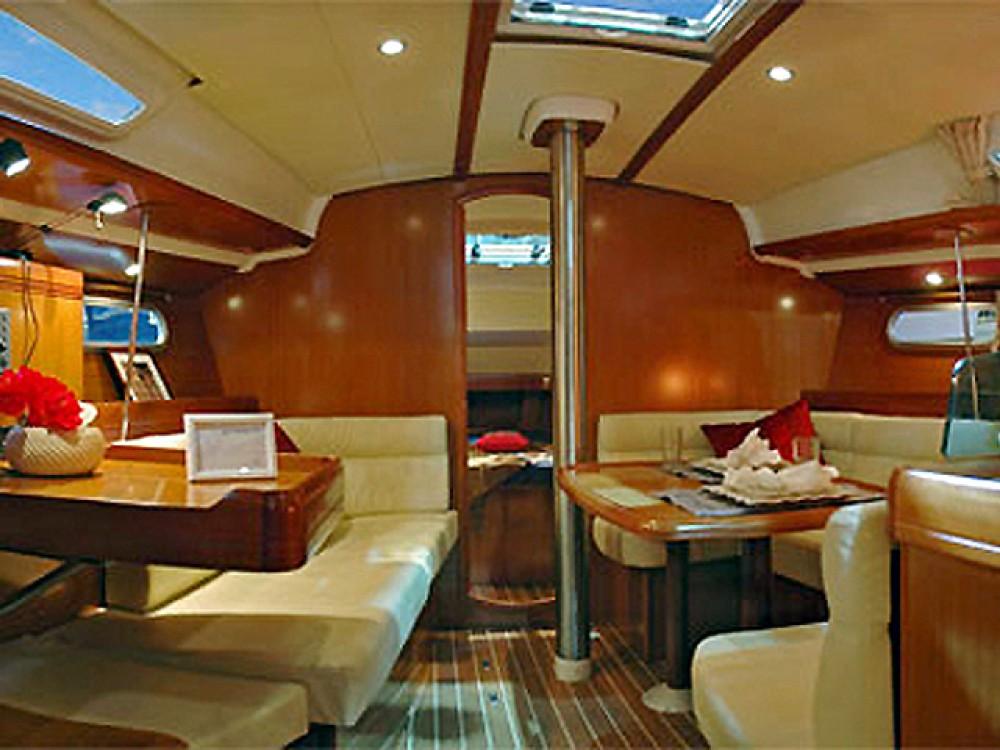 Jachthuur in  - Jeanneau Sun Odyssey 39i via SamBoat