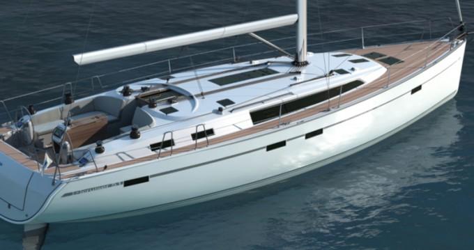 Bootverhuur Lefkada (Island) goedkoop Cruiser 51