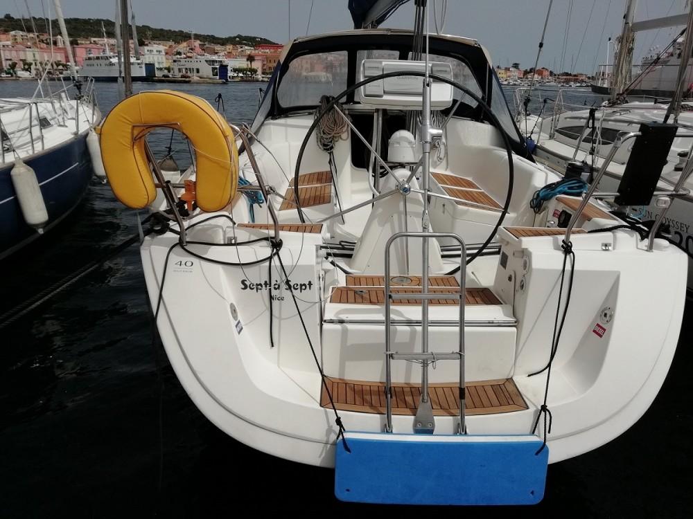 Zeilboot te huur in U Pàize/Carloforte voor de beste prijs