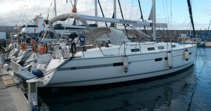 Huur Zeilboot met of zonder schipper Bavaria in Santa Cruz de Tenerife