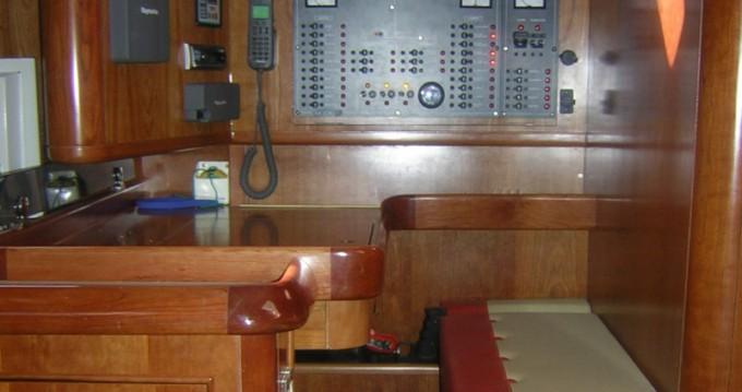 Verhuur Zeilboot in Finikas - Alfa Yachts Alfa 51