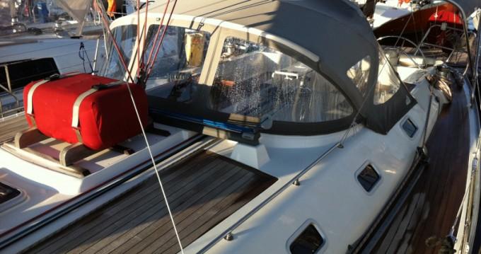 Bootverhuur Alfa Yachts Alfa 51 in Finikas via SamBoat