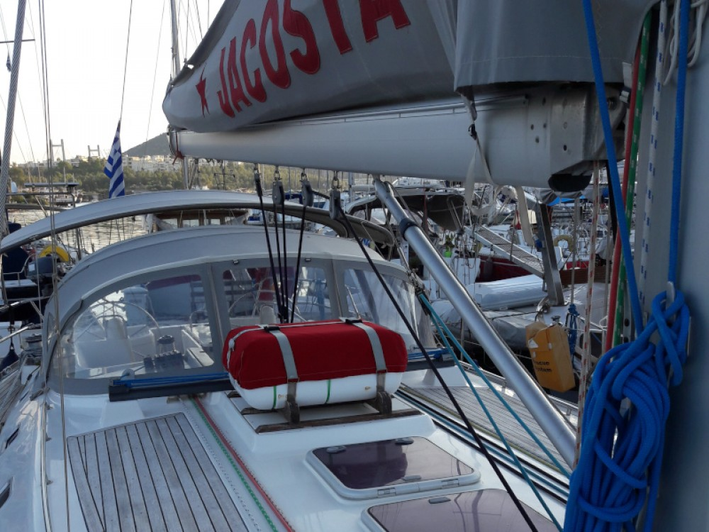 Huur Zeilboot met of zonder schipper Alfa Yachts in Áno Sýros