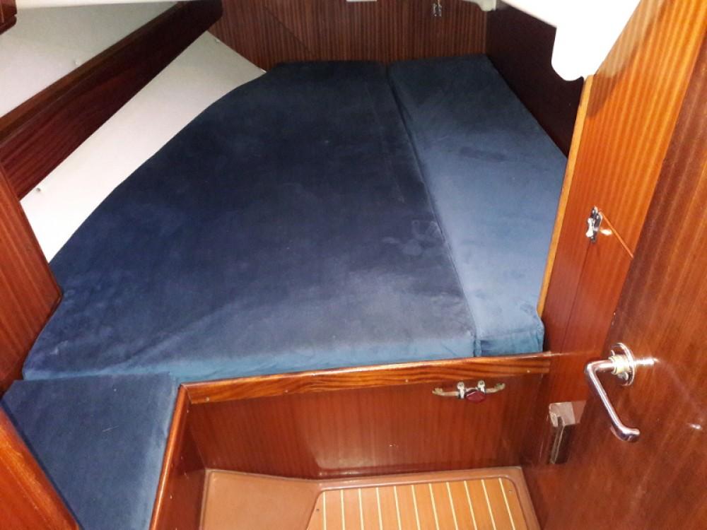Zeilboot te huur in Áno Sýros voor de beste prijs