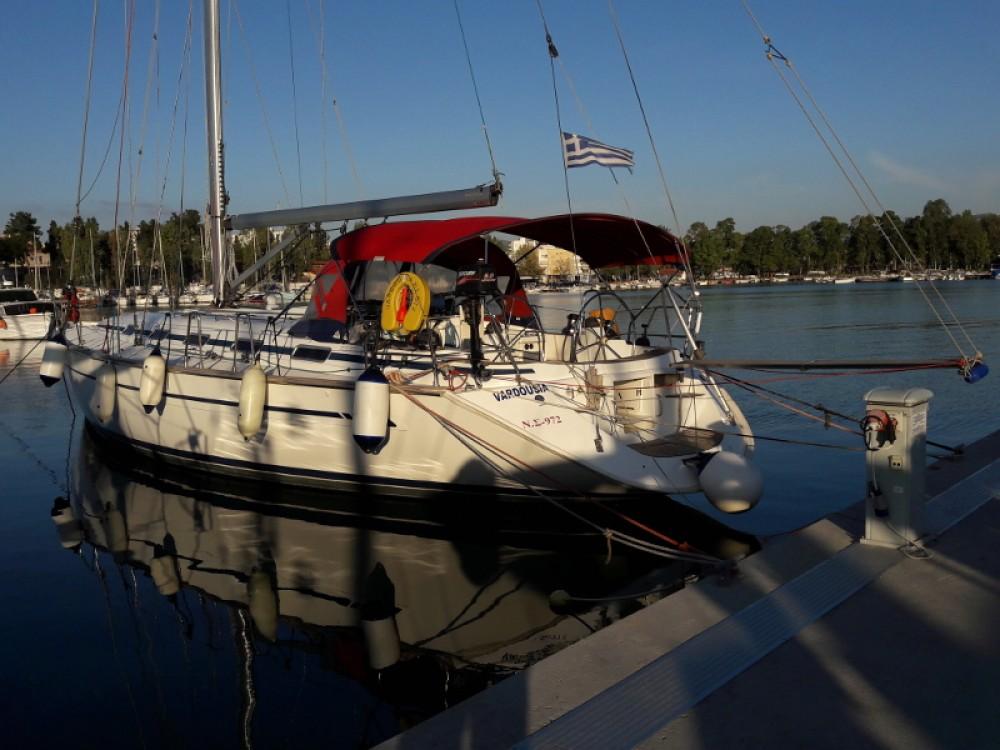 Verhuur Zeilboot in Áno Sýros - Bavaria Bavaria 49