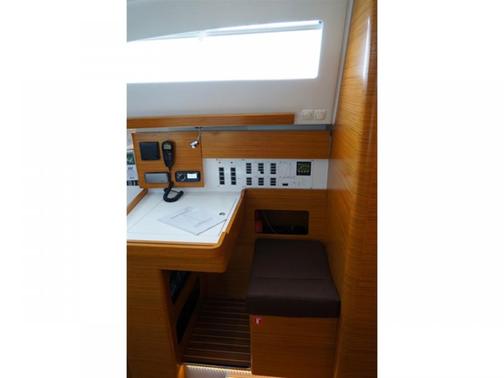 Verhuur Zeilboot in Álimos - Elan Elan 45 impression