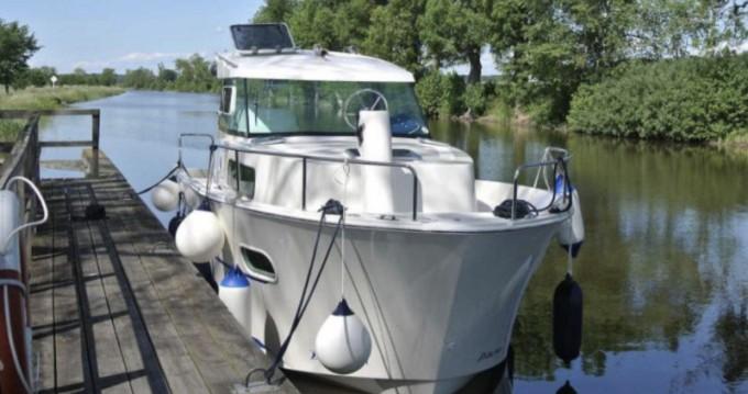Verhuur Motorboot in Söderköping - Delphia Delphia Escape 800