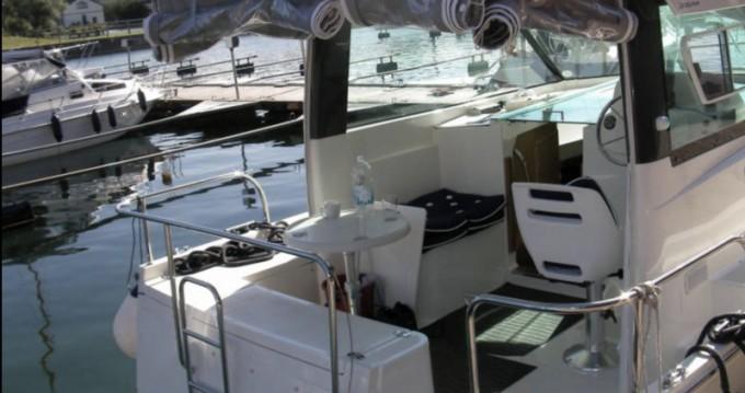 Huur Motorboot met of zonder schipper Delphia in Söderköping