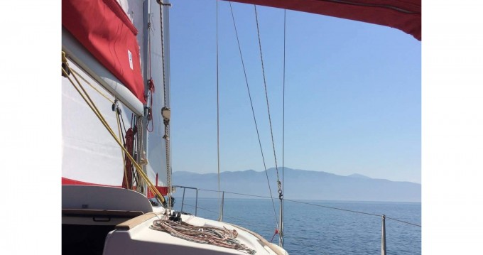 Jeanneau Sun Odyssey 32 te huur van particulier of professional in Lefkada (Island)