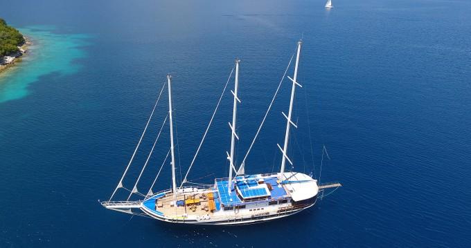 Huur Zeilboot met of zonder schipper  in Mykonos (Island)