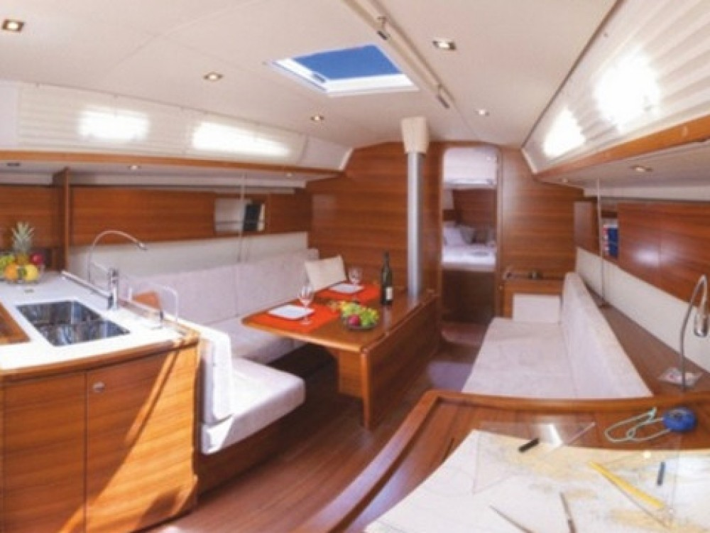 Salona Salona 41 Performance te huur van particulier of professional in Marmaris