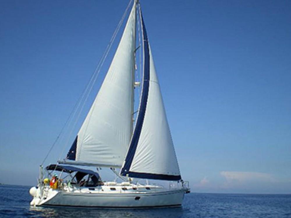 Bootverhuur Skradin goedkoop Dufour Gib Sea 43