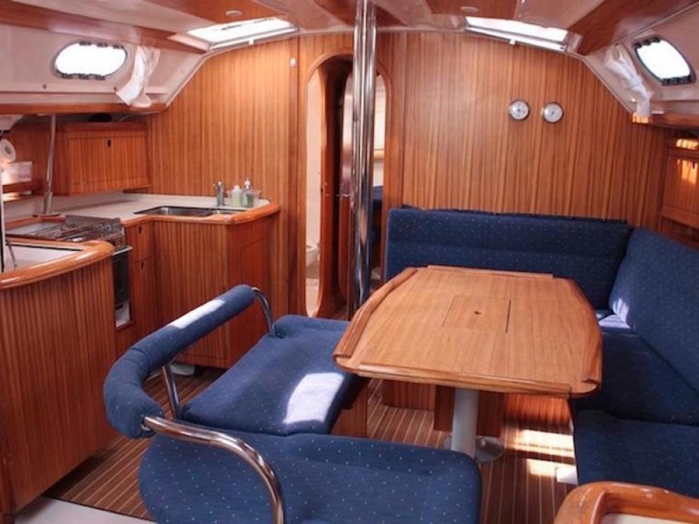 Huur Zeilboot met of zonder schipper Dufour in Skradin