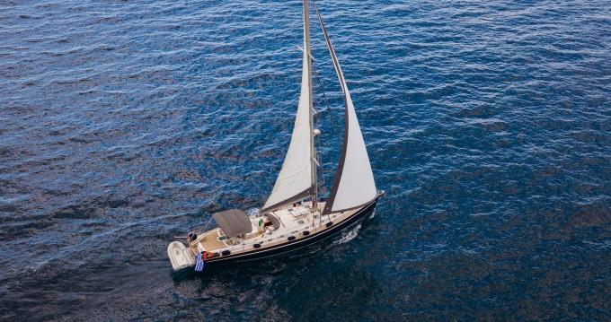 Bootverhuur Ocean Ocean Star 60.1 in Álimos via SamBoat
