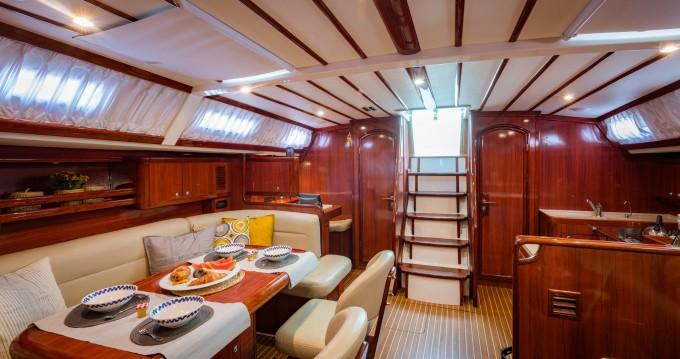 Verhuur Zeilboot in Álimos - Ocean Ocean Star 60.1