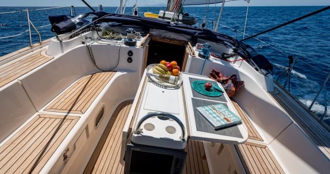 Huur Zeilboot met of zonder schipper Ocean in Álimos