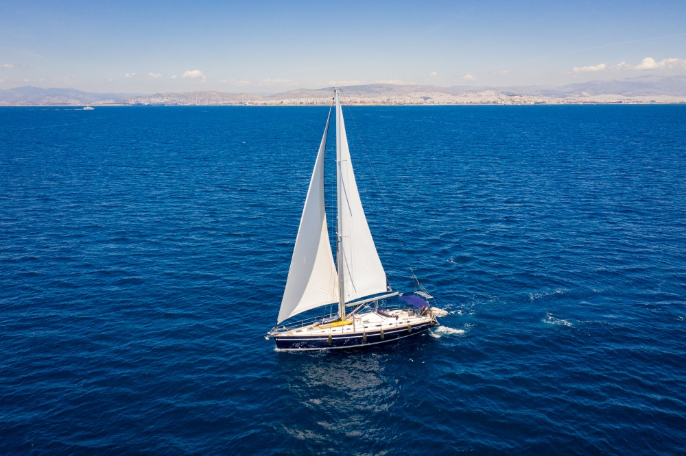 Huur een Ocean Ocean Star 56.1 in Marina de Alimos