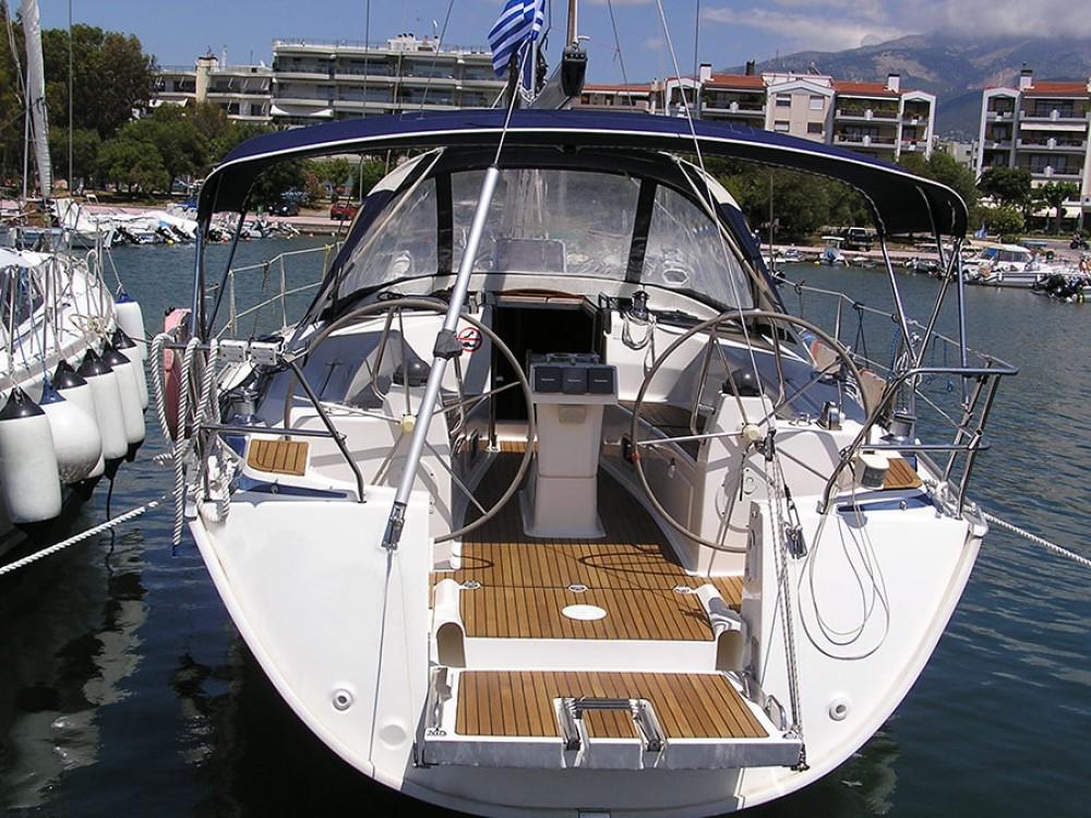 Bootverhuur Bavaria Bavaria 40 Cruiser in Kontokali via SamBoat
