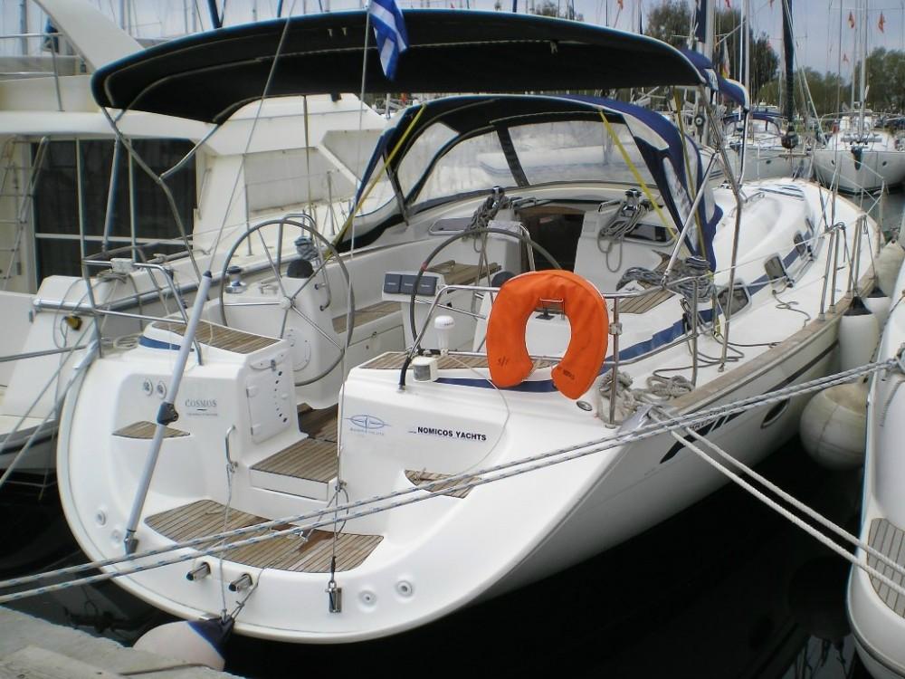 Huur een Bavaria Bavaria 50 Cruiser in Álimos