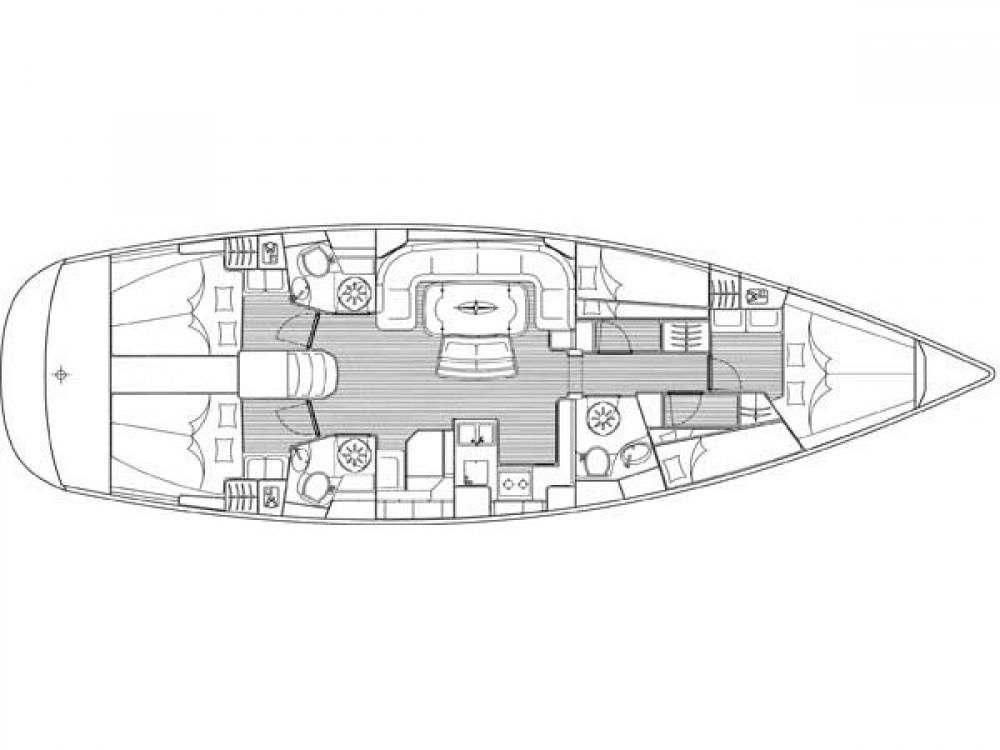 Jachthuur in Álimos - Bavaria Bavaria 50 Cruiser via SamBoat