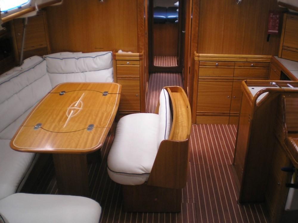 Bootverhuur Bavaria Bavaria 50 Cruiser in Álimos via SamBoat