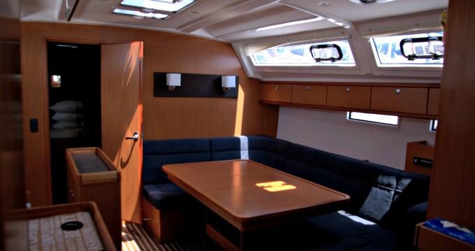 Huur een Bavaria Cruiser 46 in Préveza