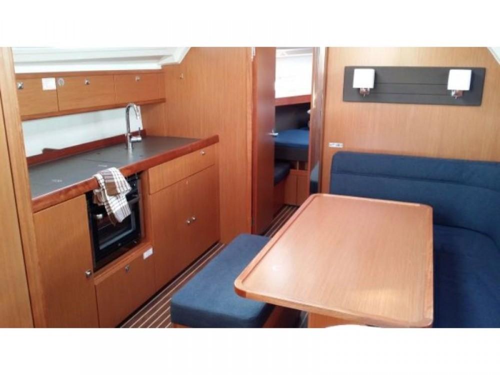 Bavaria Bavaria Cruiser 41 te huur van particulier of professional in Coo