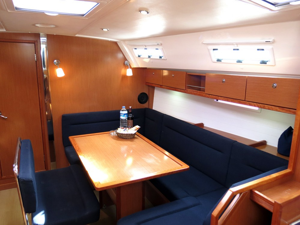 Bavaria Bavaria Cruiser 40 te huur van particulier of professional in Kontokali