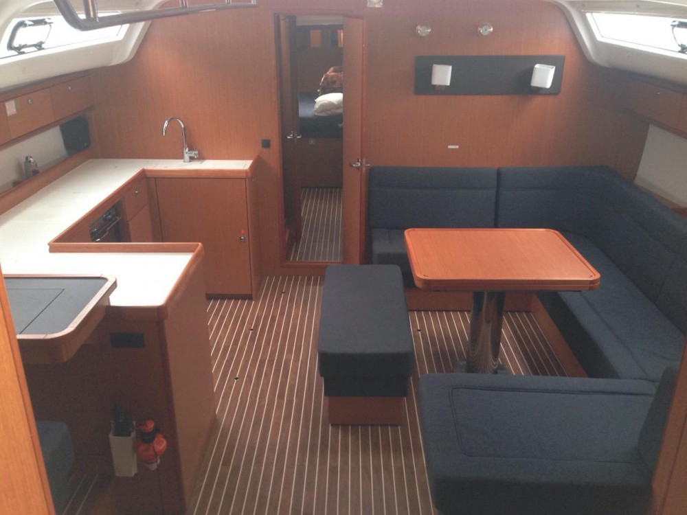 Jachthuur in Prevesa - Bavaria Bavaria Cruiser 51 via SamBoat