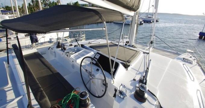 Huur Catamaran met of zonder schipper Lagoon in Cienfuegos